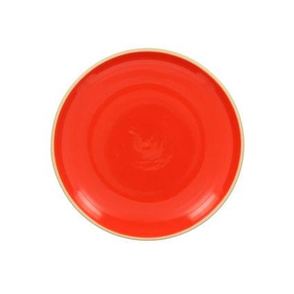 Achat en ligne Assiette à dessert grenade brillant 20 cm