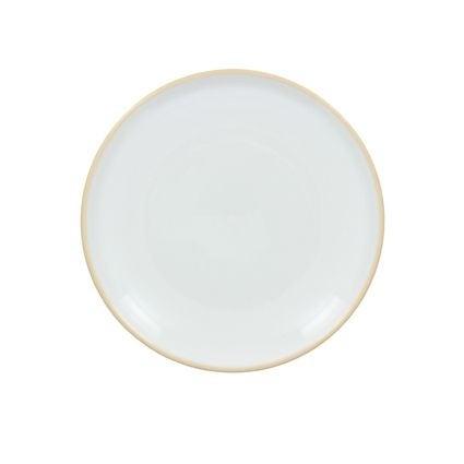 Achat en ligne Assiette à dessert blanche brillant 20 cm