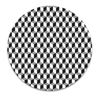 Dessous plat cube NB
