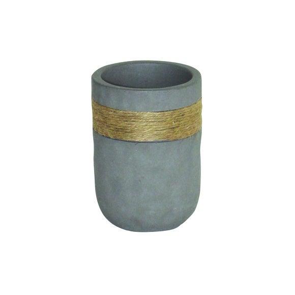 Gobelet ciment chanvre LASCO