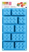 Achat en ligne Moule 3D brique en silicone 30x17,50cm