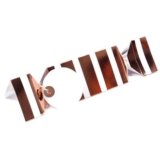 Set de 6 crackers de table à personnaliser