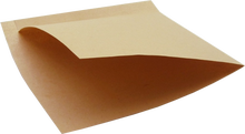 Achat en ligne 20 papiers kraft pour club sandwich 17x18cm