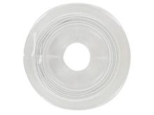Achat en ligne Fil d'élastique gaine blanche 5m