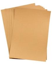 Achat en ligne Indispensables 10 feuilles en kraft A4