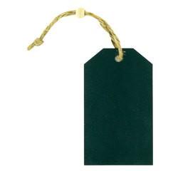 Achat en ligne 6 tags ardoise rectangle 8,5x5cm