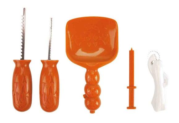 Achat en ligne Outils sculpture pour citrouille
