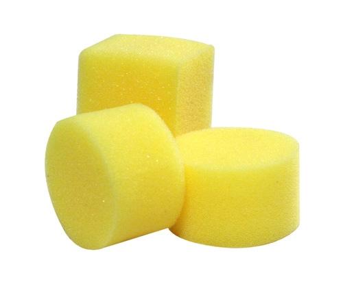 Achat en ligne 6 éponges cylindre et carré