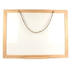 Achat en ligne Tableau blanc 88x66x1,5cm