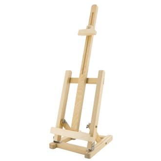 Chevalet en bois à poser 13x15x44cm