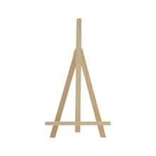 Achat en ligne Indispensables Chevalet en bois 13x26cm
