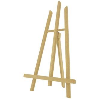Chevalet en bois brut 210x3,8cm