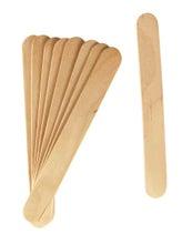Achat en ligne 50 Languettes bois 15cm