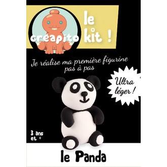 Kit Créapito Panda