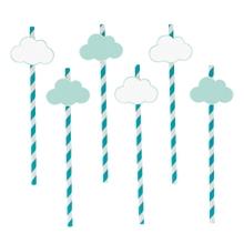 Achat en ligne Paille nuage