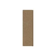 Achat en ligne Lettre I à décorer minuscule en bois 9cm