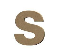 Achat en ligne Lettre T à décorer minuscule en bois 9cm
