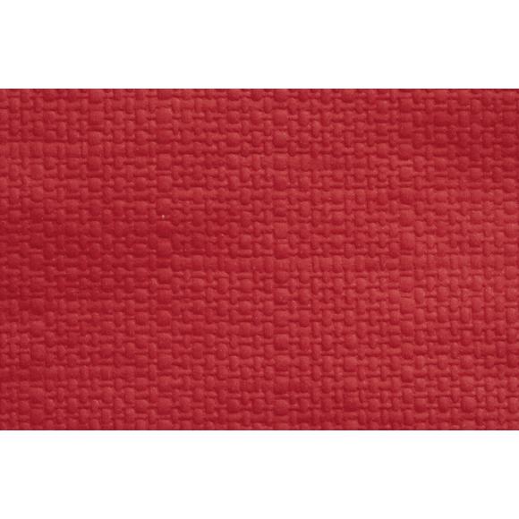 Achat en ligne Rouleau de nappe gaufré rouge 1,20x5m