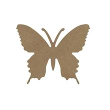 Achat en ligne Papillon n°3 à décorer en bois 15cm