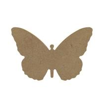Achat en ligne Papillon n°2 à décorer en bois 10cm