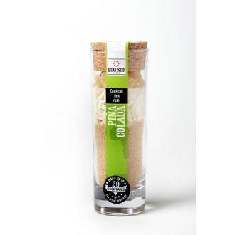QUAI SUD - Mélange pour cocktail Pina colada 110g