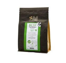 Achat en ligne Café en grain bio 100% arabica en sachet 250g