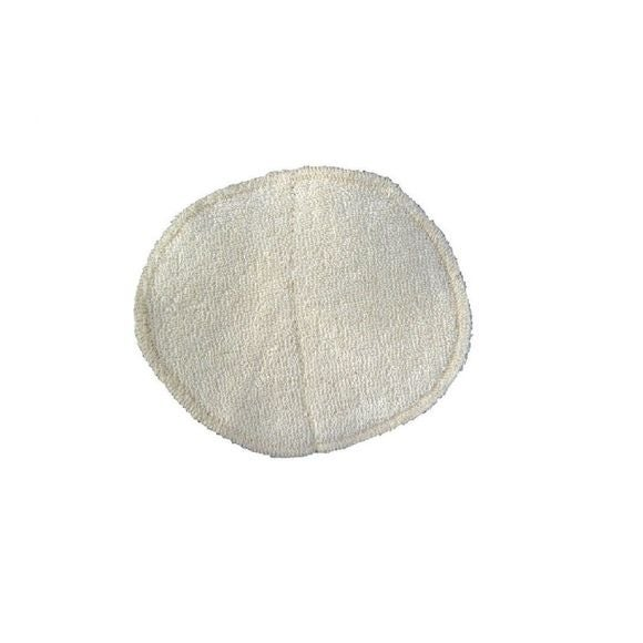 Dischi struccanti in cotone Bio, 4 pezzi