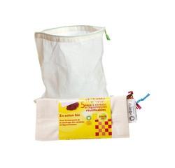 Achat en ligne 5 sacs céréales et légumineuses
