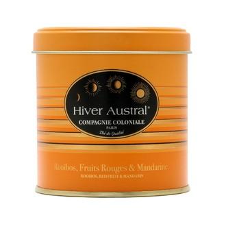 COMPAGNIE COLONIALE Boite métal Hiver Austral 90g