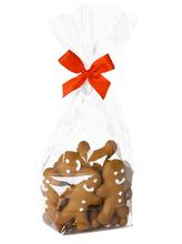 Achat en ligne Sachet de biscuits bonhomme pain d'épice 50g