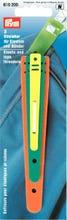 Achat en ligne Set de 3 enfileurs pour élastiques et rubans 8, 10,5, 13cm
