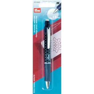 ECLAIR PRYM - Stylo à mines extra-fine blanches 0,9mm