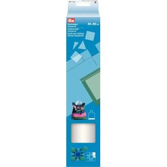 ECLAIR PRYM - Feuille de création textile transparente 30x60cm