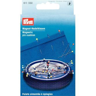 ECLAIR PRYM - Pelote aimantée pour épingles 11x7cm