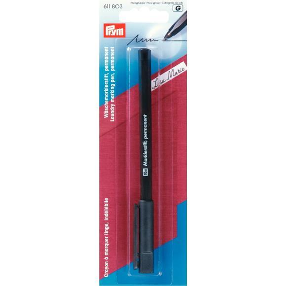 Crayon indélébile à marquer le linge