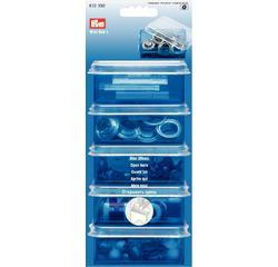 Achat en ligne Boîte de rangement en plastique 8,8x5,9cm