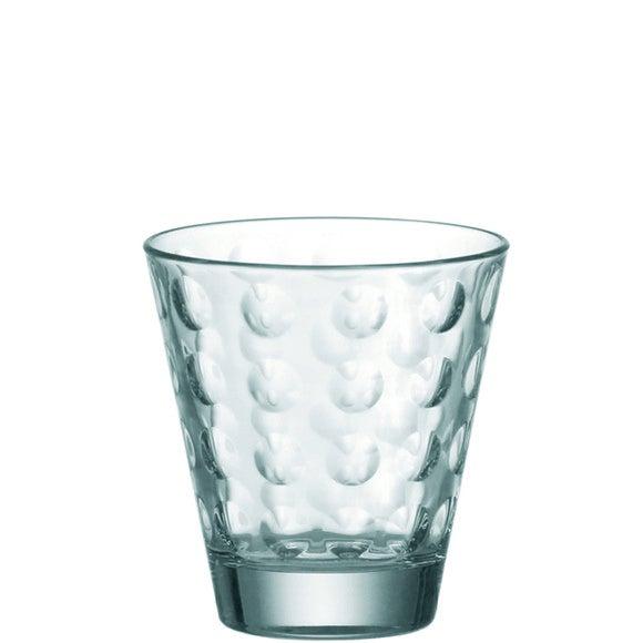 acquista online Bicchiere Ciao Optic in vetro 33cl