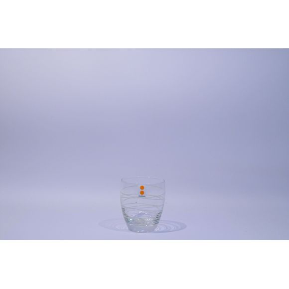 Verre blanc Swirl 33cl