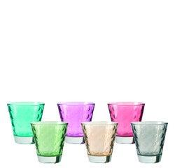 Achat en ligne Set de 6 verres Ciao Optic 21,5cl