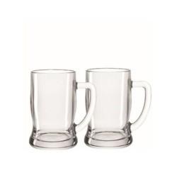 Achat en ligne Set de Deux chopes à bière 0,50 L
