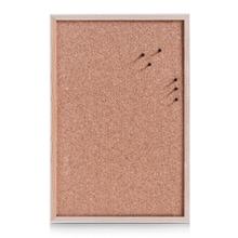 Achat en ligne Tableau en liège mémoboard 60x40cm
