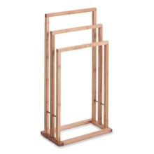 Achat en ligne Porte serviettes 3 barres en bambou