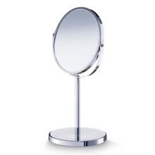 Achat en ligne Miroir grossissant à poser chromé double face X3