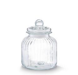 compra en línea Tarro con tapa de cristal Nostalgie para conservar Zeller (3,8 L)