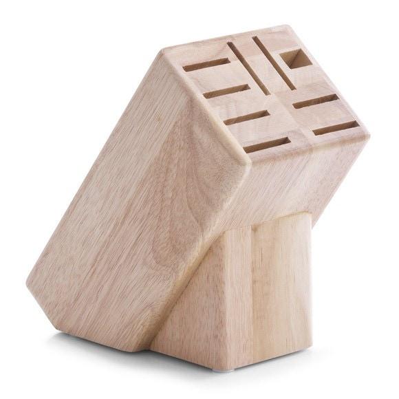 Ceppo coltelli in bambù