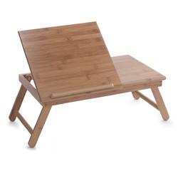 Achat en ligne Plateau de lit en bambou lutrin