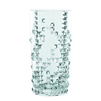 Set de 4 verres Longdrink PUNK