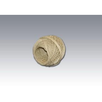 Indispensables - 2 bobines de lin 1mmx50m