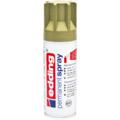 Peinture aérosol kaki mat en spray 200 ml