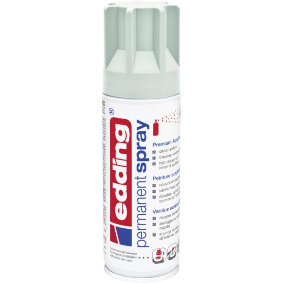 Achat en ligne Peinture aérosol menthe mat en spray 200 ml